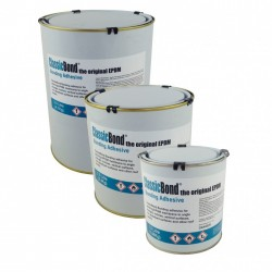 ClassicBond Rubber Roofing Contact Adhesive 1Ltr