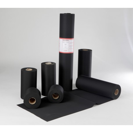 Hertalan EPDM Single Ply Roofing Membrane – 1.2mm – 600mm x 20 metres