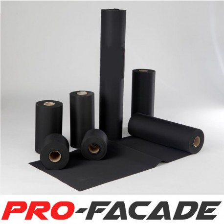 PRO-FACADE 1.1mm EPDM Rubber Roll 20m x 700mm