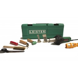 Leister Triac ST Roof Kit 120V