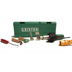 Leister Triac ST Roof Kit Basic 120V