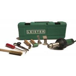 Leister Triac AT Roof Kit 120V