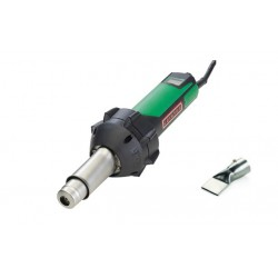 Leister Triac AT 120V 1600W with 40mm Flat Nozzel