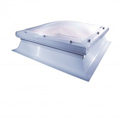 Mardome Trade SkyLight Double Powered Opening Tall Kerb