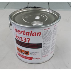 Hertalan KS137 Contact Adhesive 5.3Kg