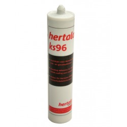Hertalan KS96 Bonding Mastic 290cc