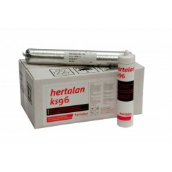 Hertalan KS96 Bonding Mastic 600cc