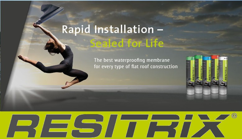 Resitrix Hybrid EPDM and Accessories